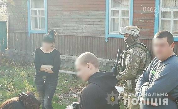 Черниговку, организовавшую в городе наркокортель, задержали, фото-7