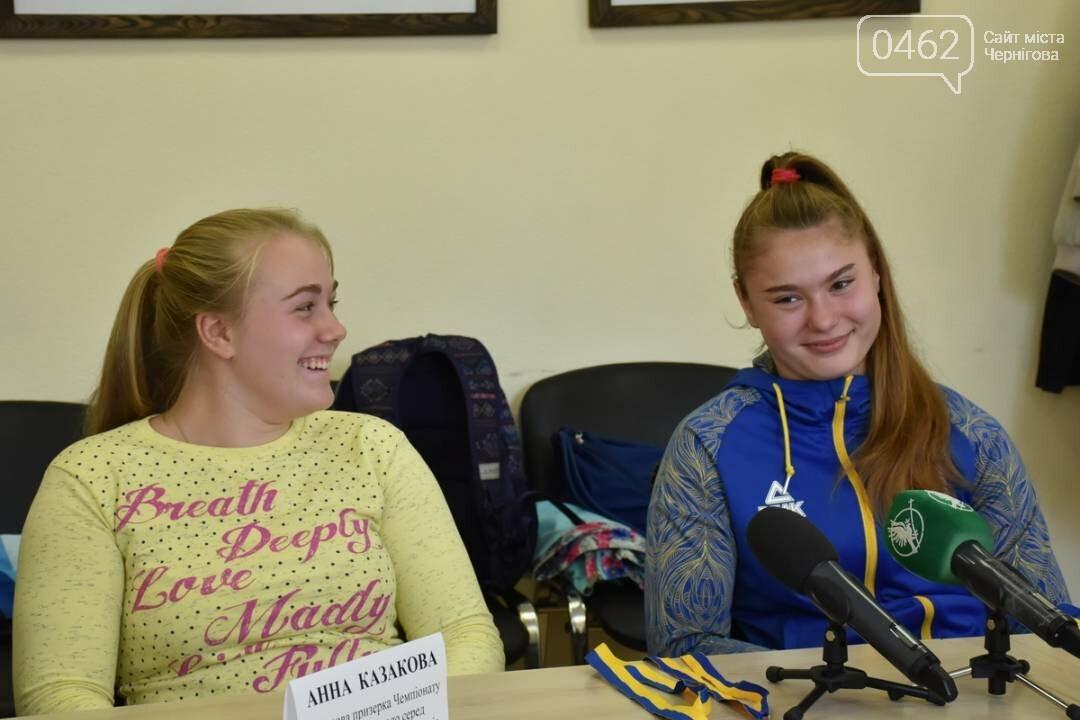 Юные черниговчанки покорили чемпионат Украины по дзюдо, фото-3