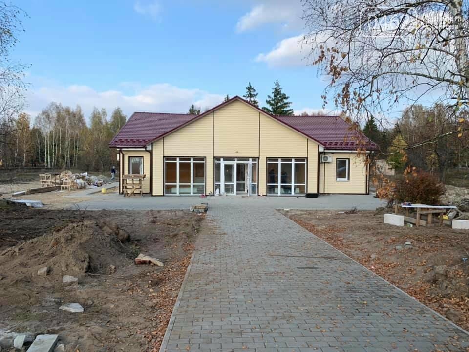 В селі Чернігівської області добудовують нову амбулаторію, фото-1