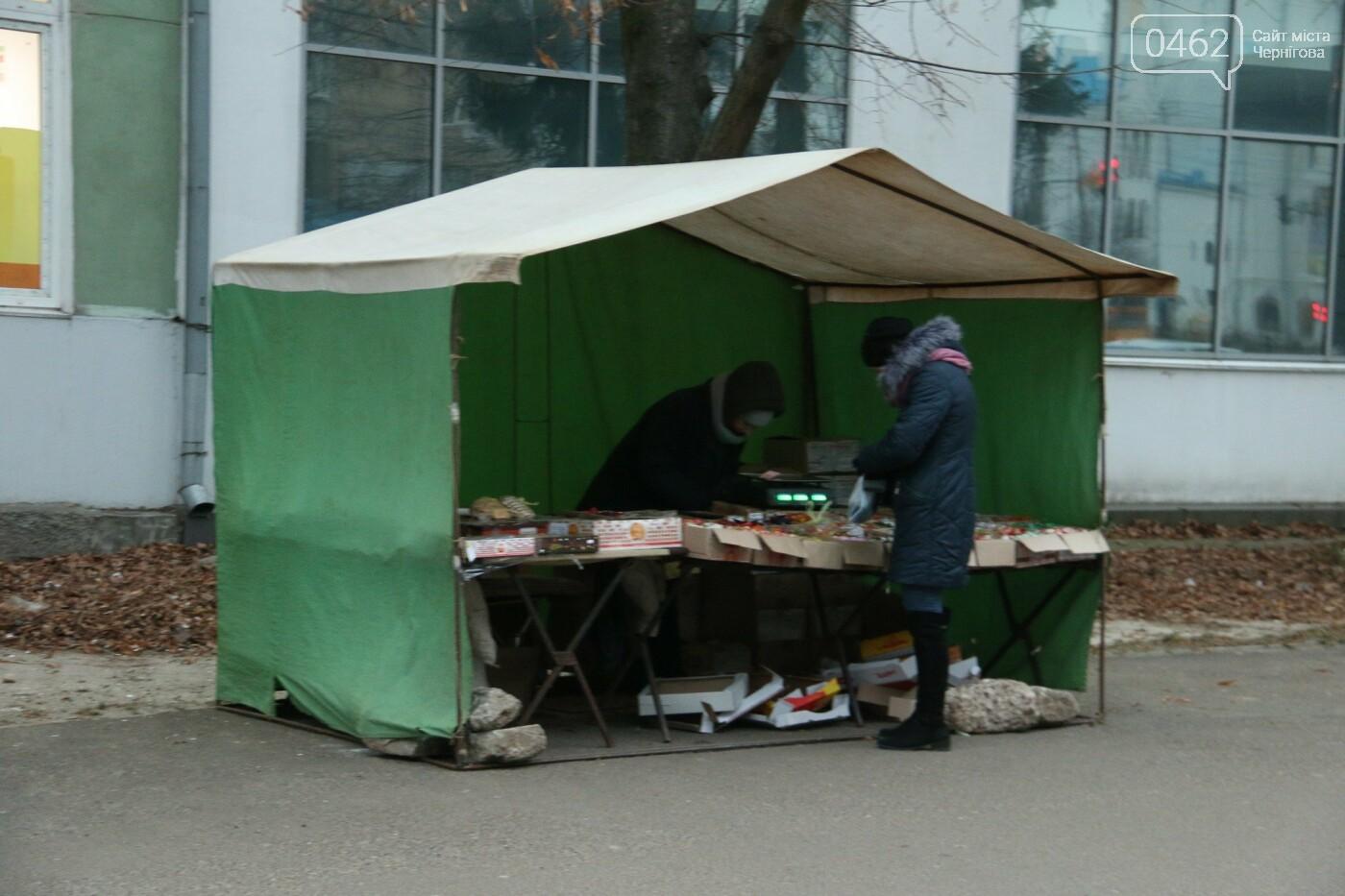 Торгові палатки «по-європейськи» у Чернігові, фото-2