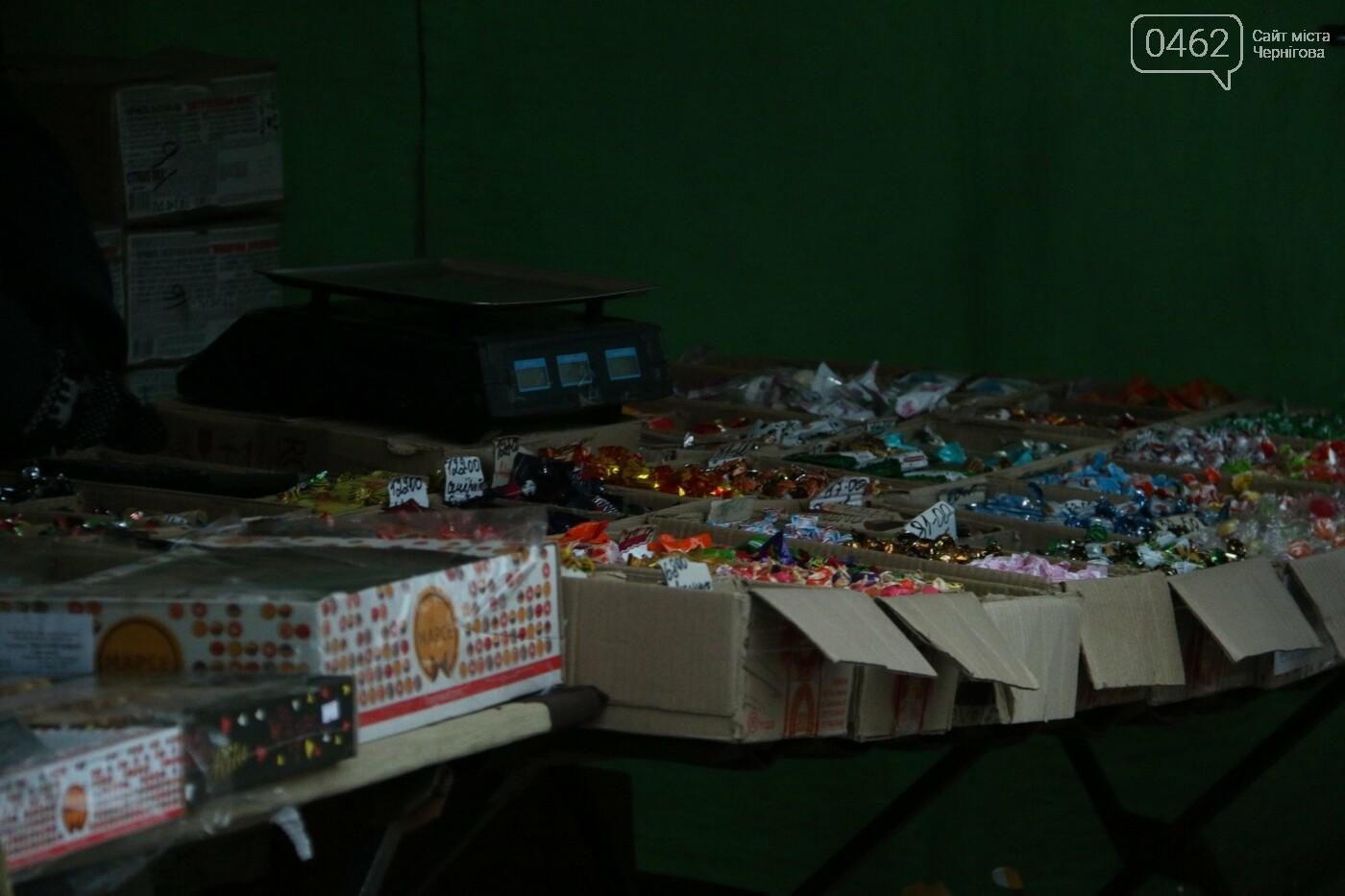 Торгові палатки «по-європейськи» у Чернігові, фото-3