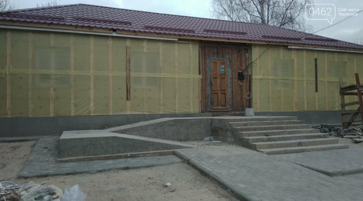 В Сосницькому районі будуть нові об'єкти, фото-3