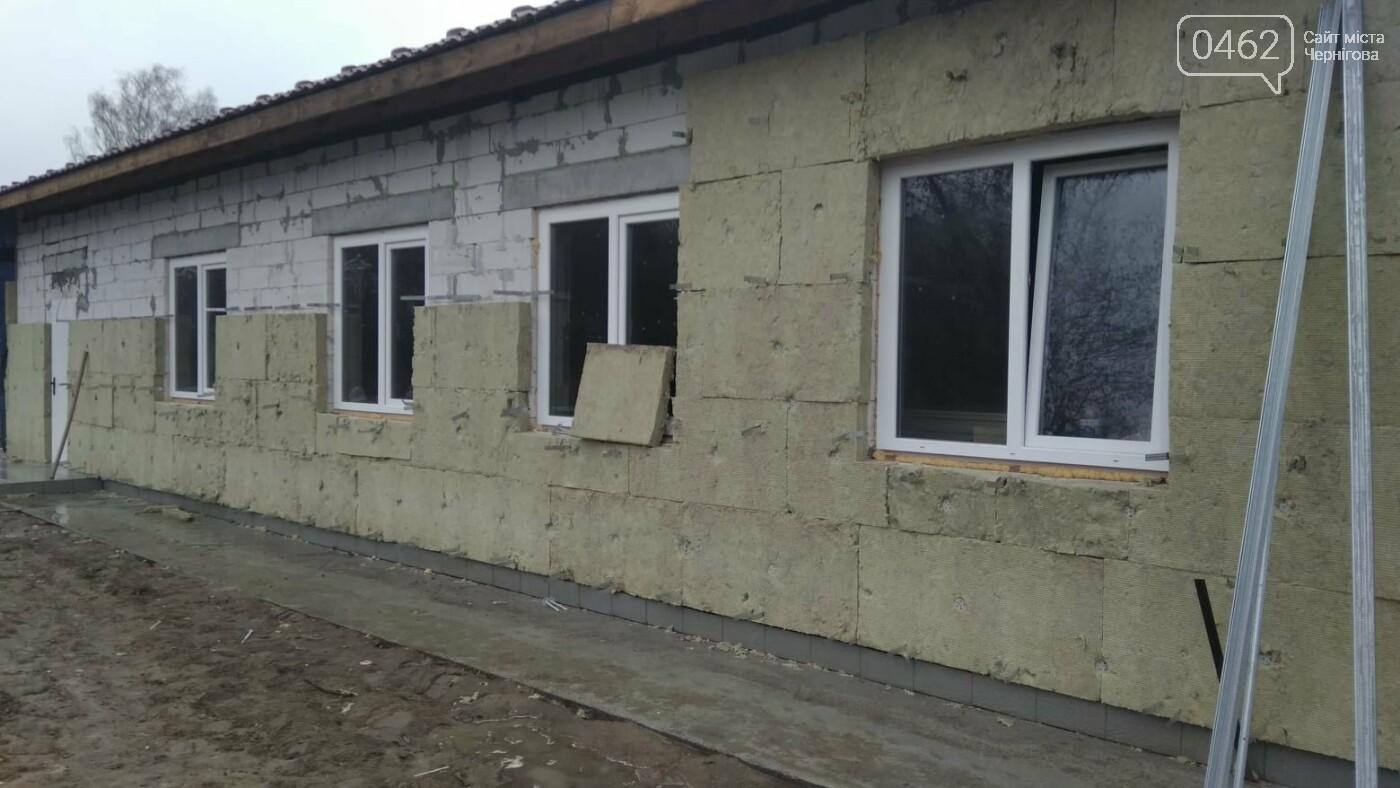 В Сосницькому районі будуть нові об'єкти, фото-4