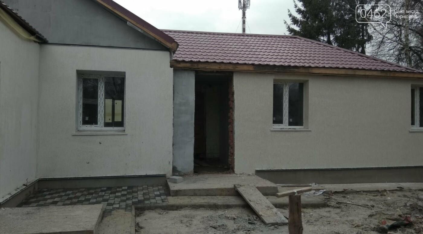 В Сосницькому районі будуть нові об'єкти, фото-5