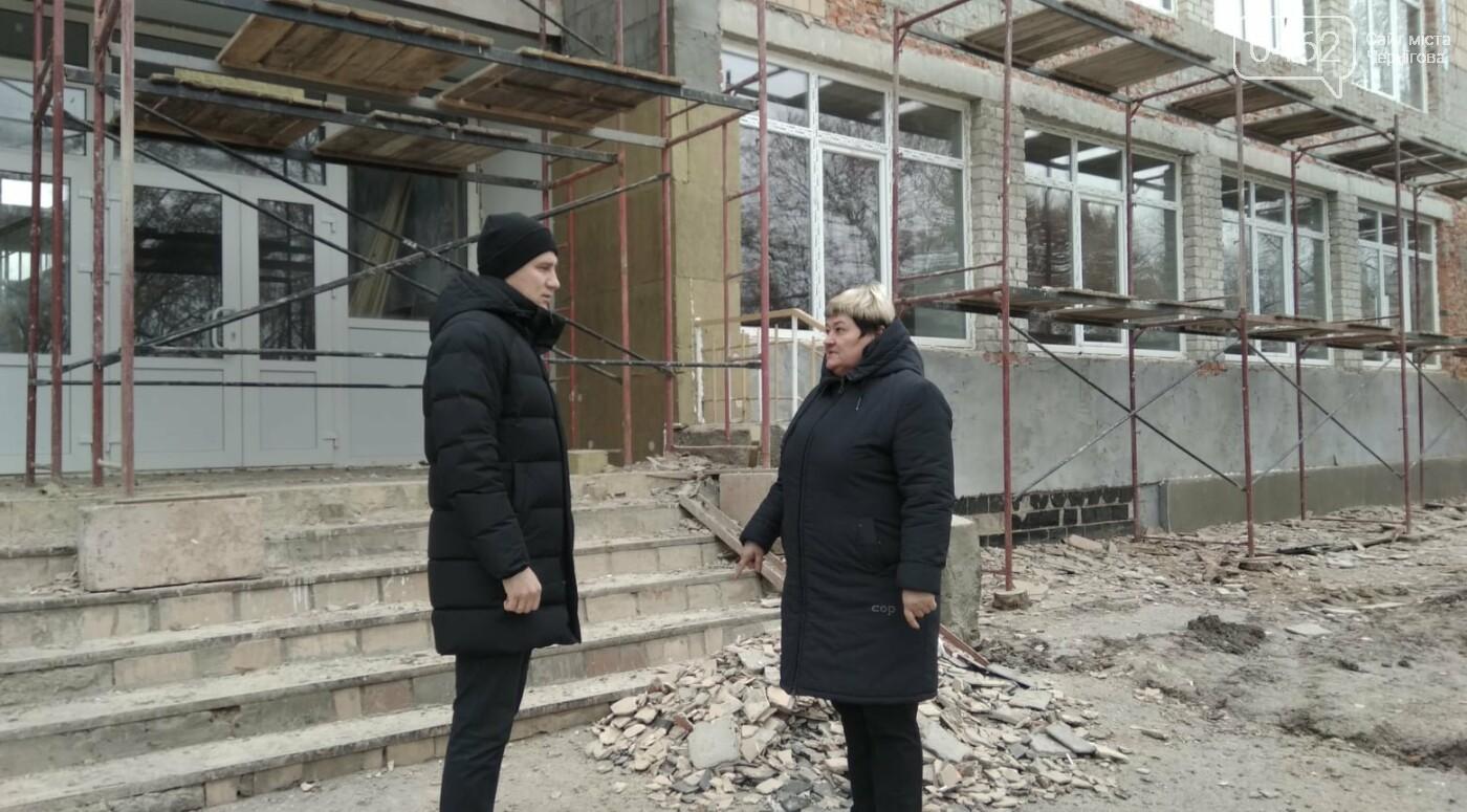 В Сосницькому районі будуть нові об'єкти, фото-6