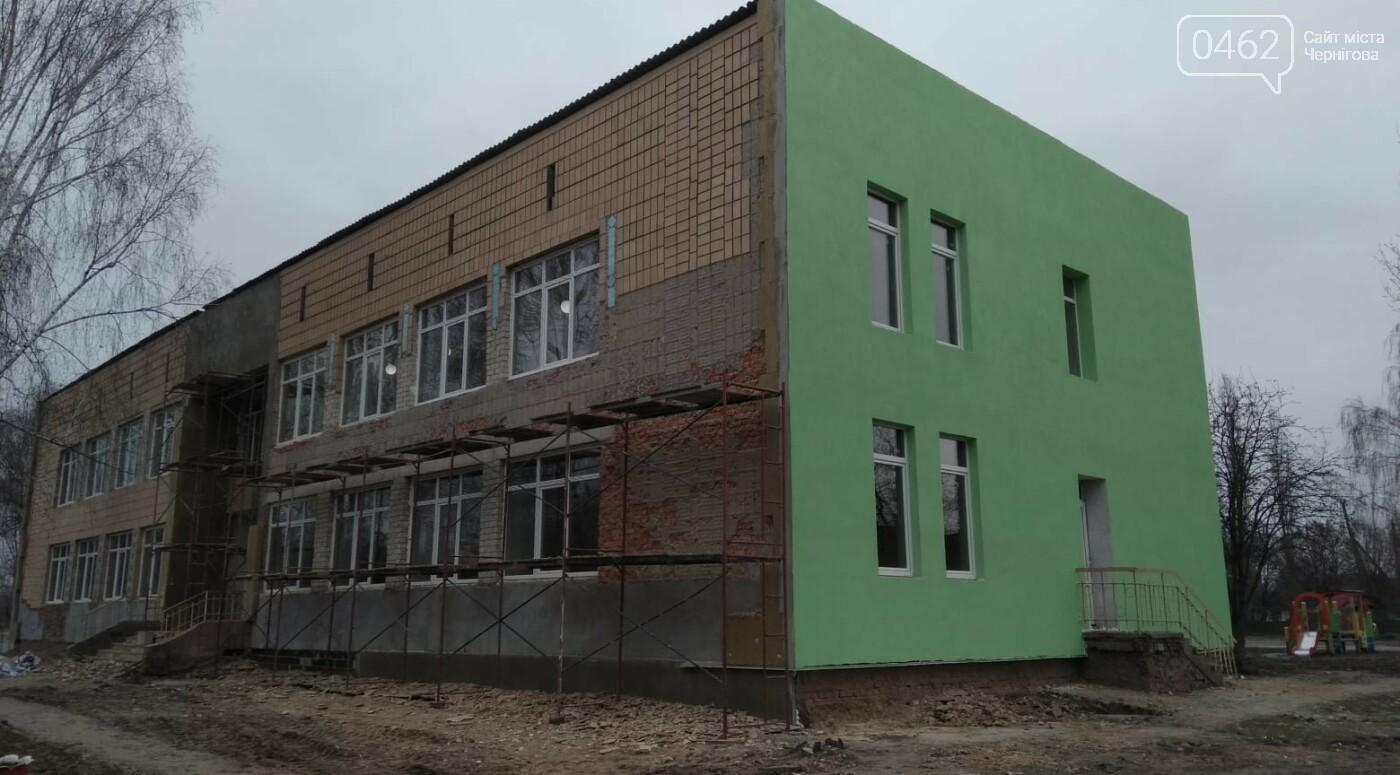 В Сосницькому районі будуть нові об'єкти, фото-9
