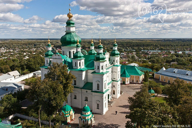 Фото з чернігівською пам'яткою визнано найкращим в Україні, фото-2