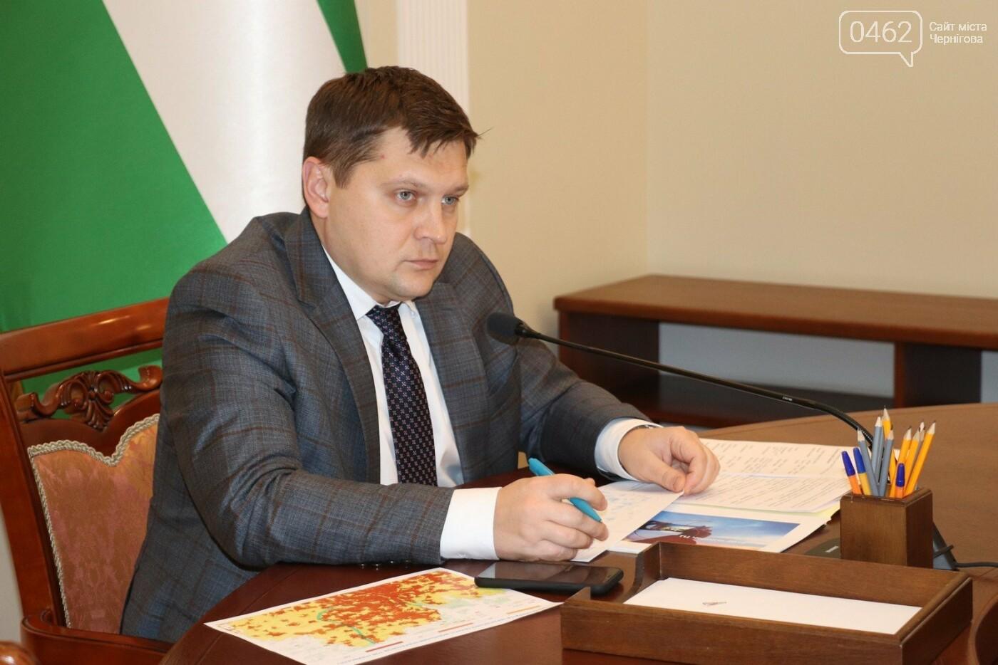 Губернатор Черниговщины представителям мобильных операторов: связь не качественная, фото-2