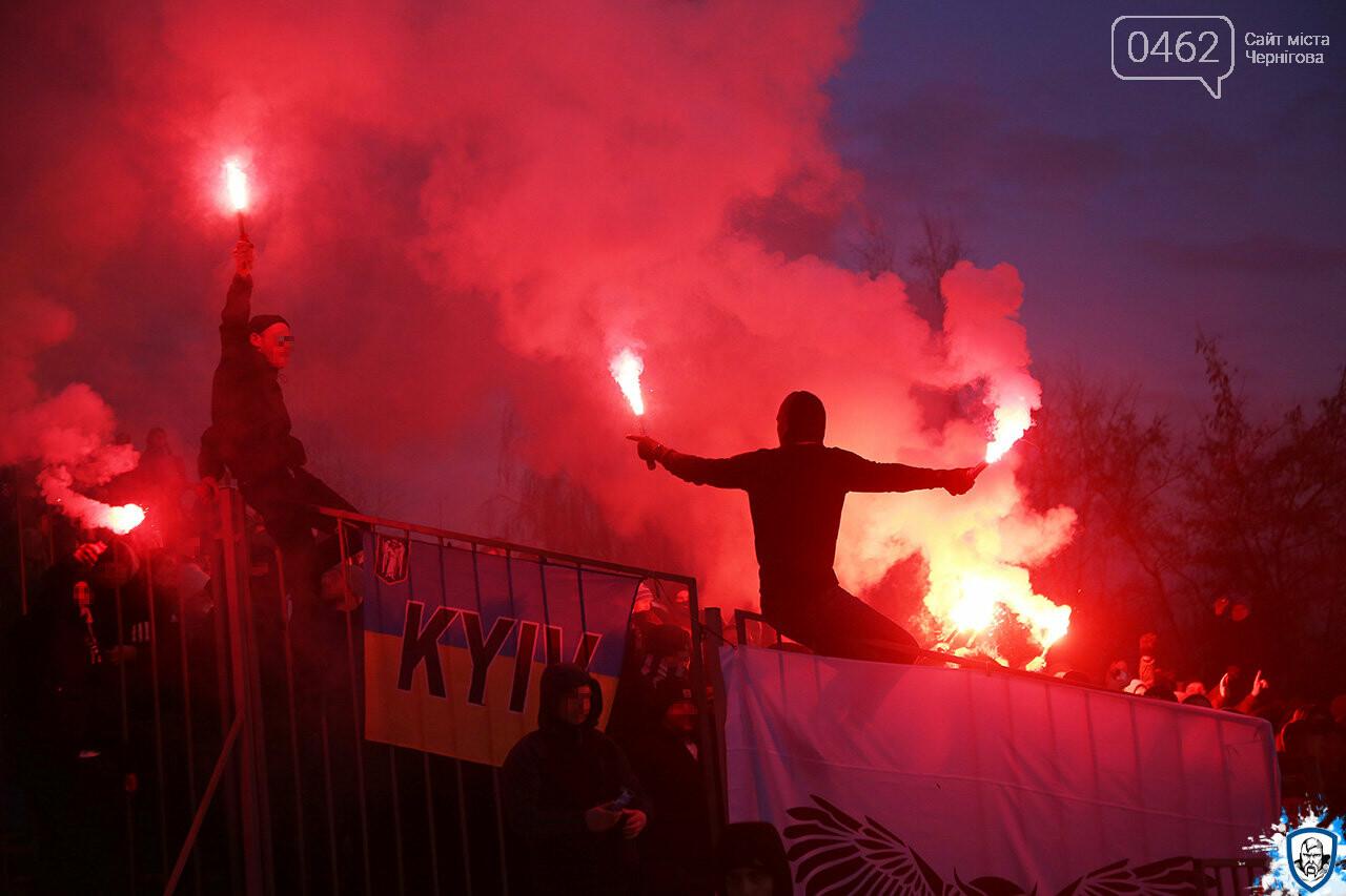 Чернігівська «Десна» наступний домашній матч зіграє без підтримки фанатів, фото-4