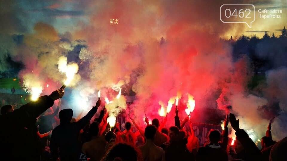 Чернігівська «Десна» наступний домашній матч зіграє без підтримки фанатів, фото-2