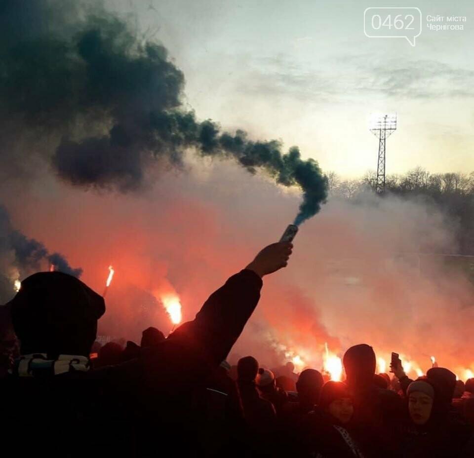 Чернігівська «Десна» наступний домашній матч зіграє без підтримки фанатів, фото-3