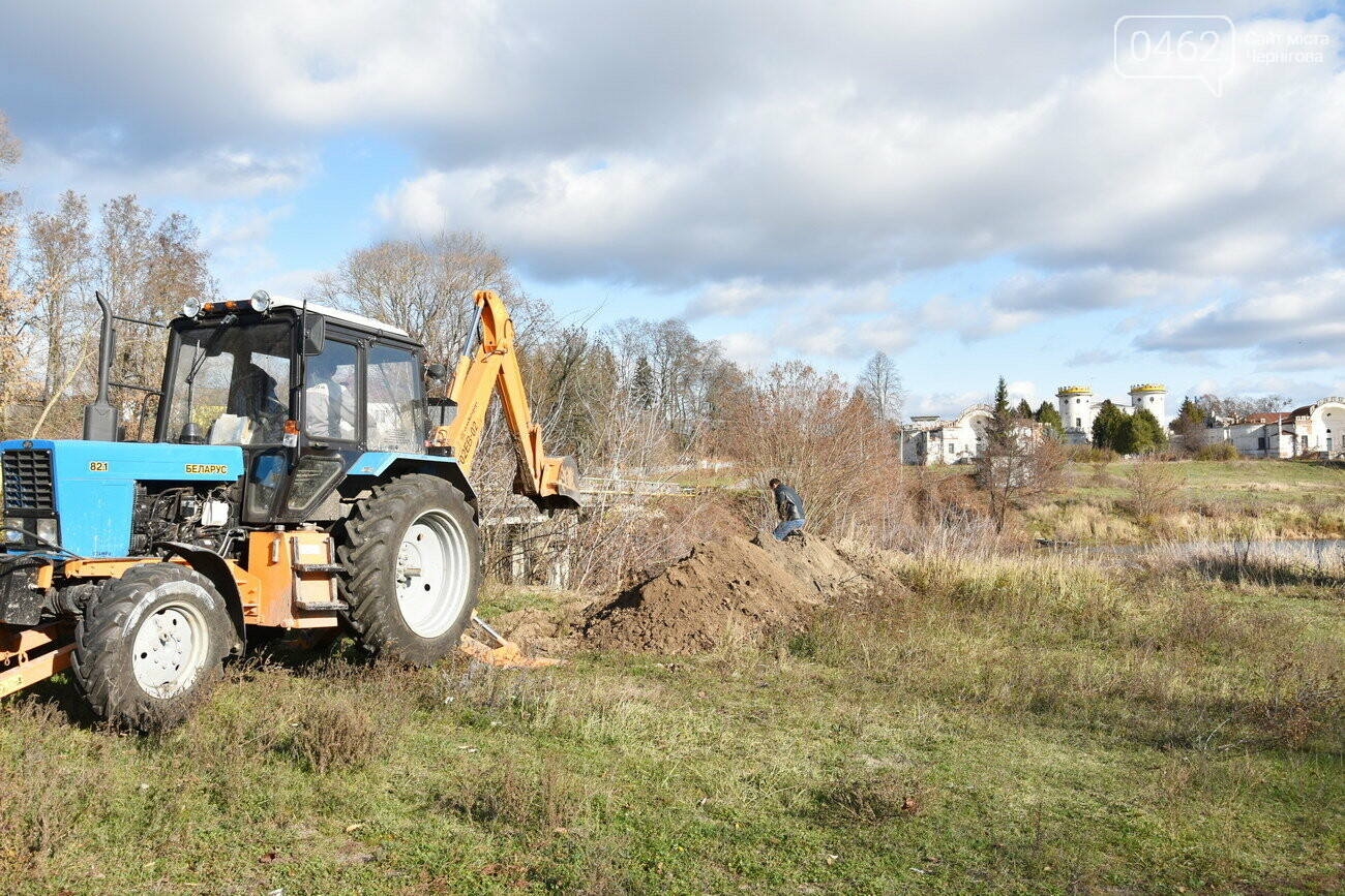 Цивілізація прийшла. В населених пунктах Чернігівської області запустили каналізацію та водогін, фото-4