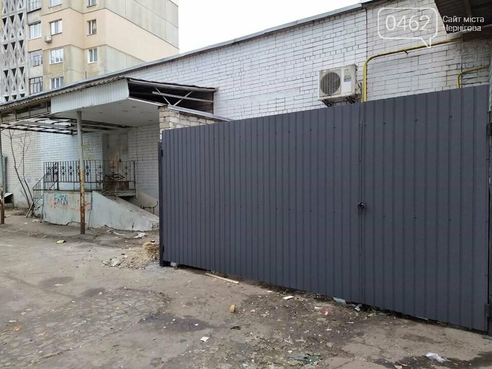 В Чернігові окультурили смітник біля магазину, фото-3
