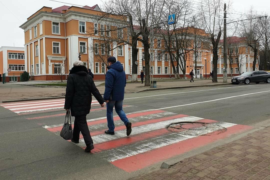У Чернігові будуватимуть одразу кілька підвищених пішохідних переходів, фото-2