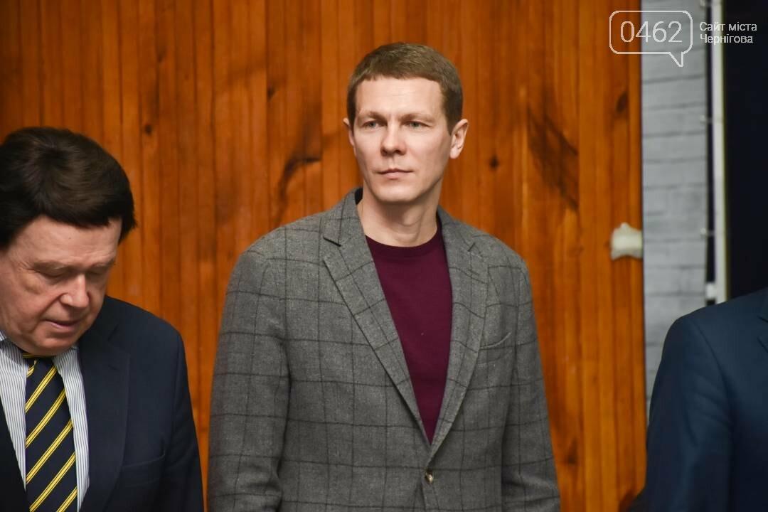 В Чернигове проходят всеукраинские соревнования по тяжелой атлетике , фото-8