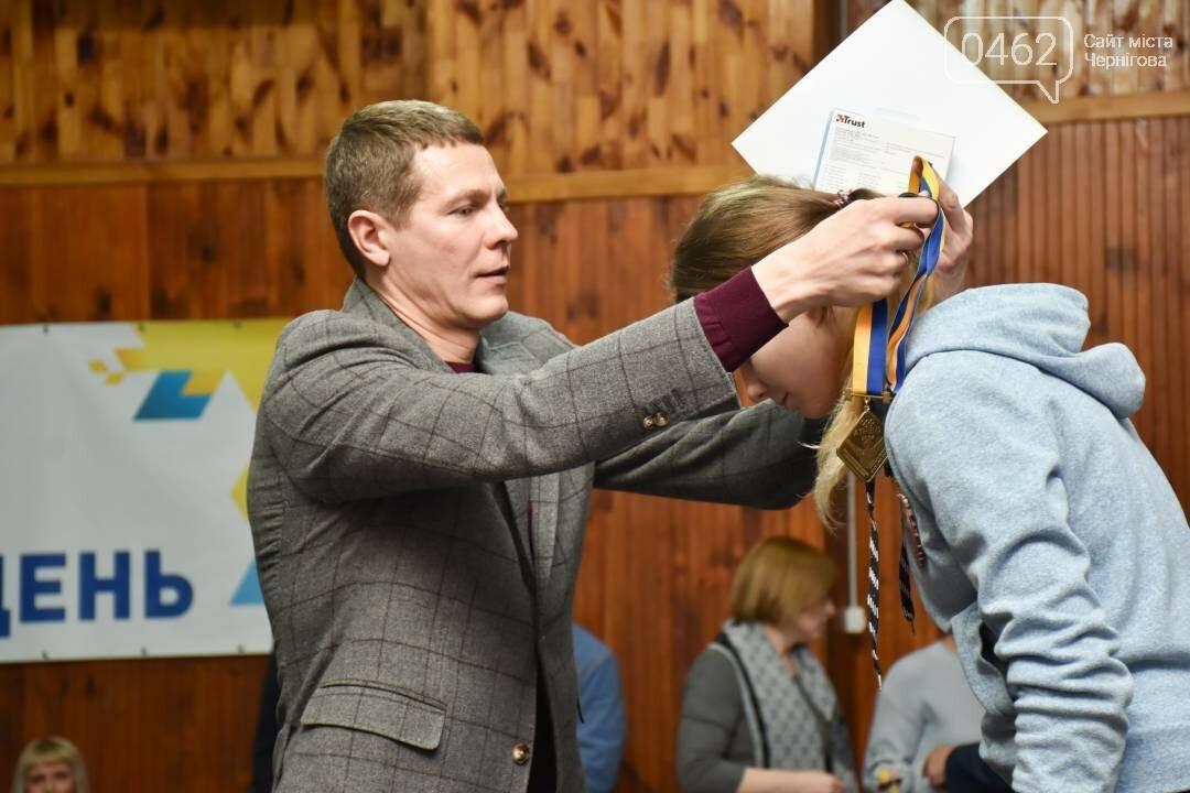 В Чернигове проходят всеукраинские соревнования по тяжелой атлетике , фото-5