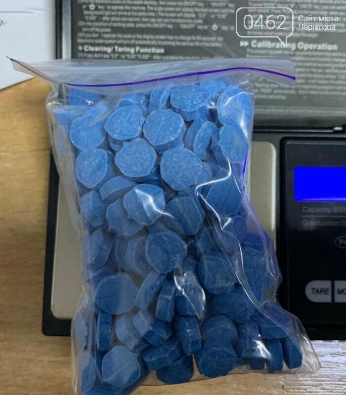 """Успішна спецоперація: у Чернігові викрили нарколабораторію з """"товаром"""" на 110 млн грн, фото-3"""