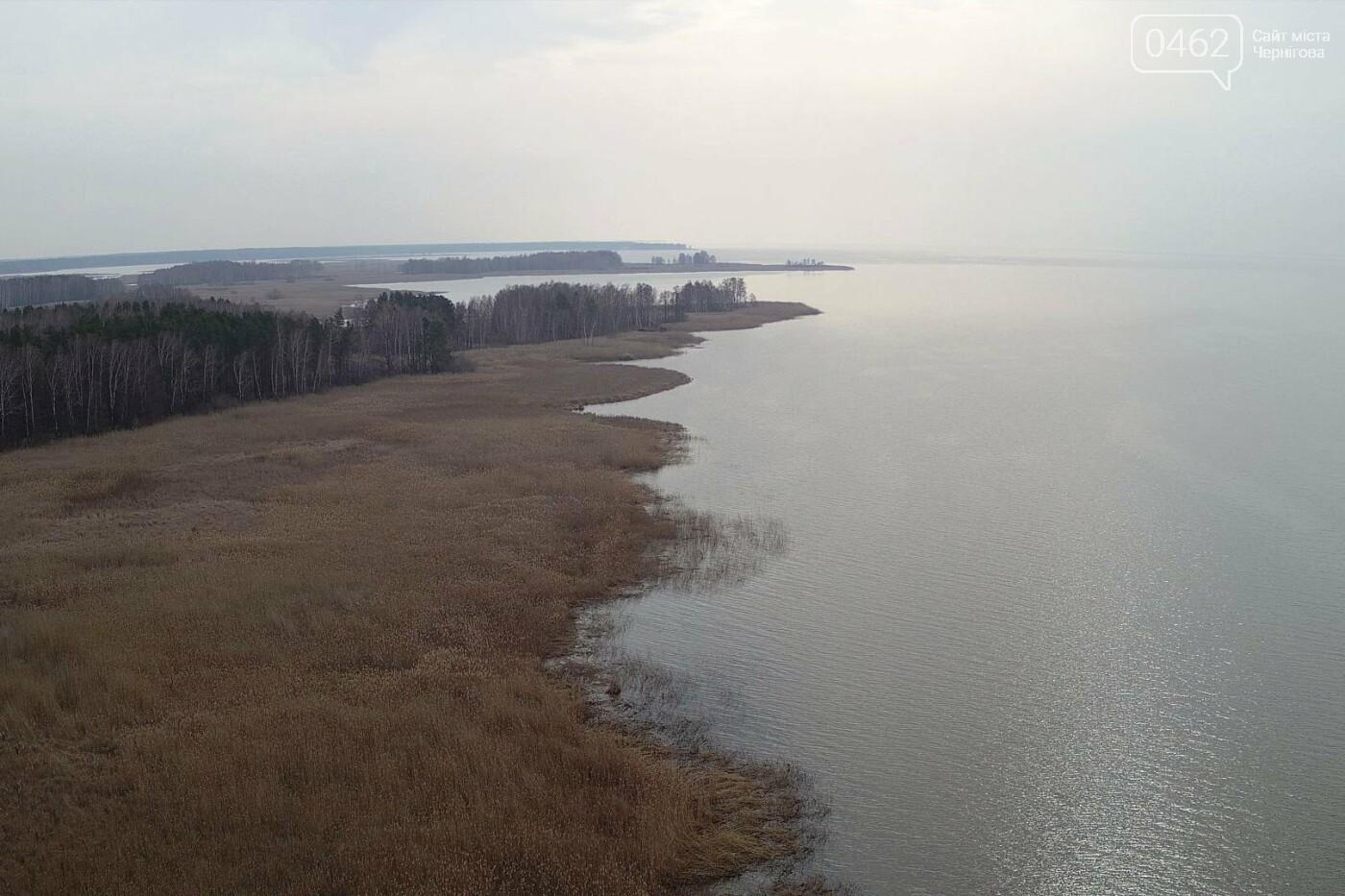 В Київському морі досі шукають рибалку з Чернігівської області, фото-6