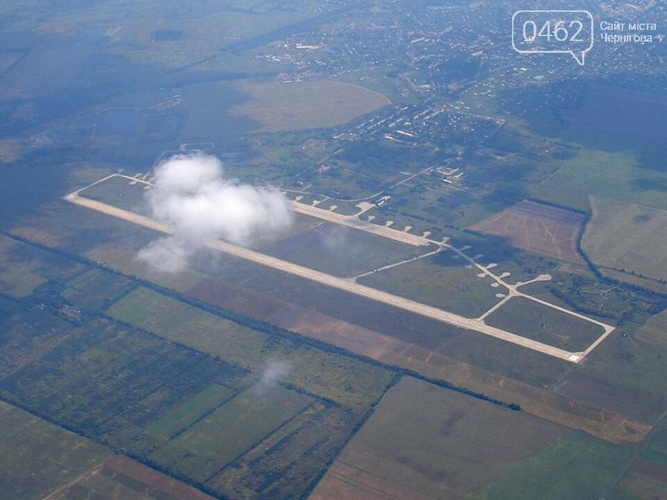 Є інвестор: на Чернігівщині може з'явитись сучасний аеропорт, фото-1