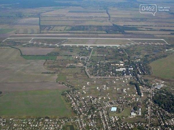 Є інвестор: на Чернігівщині може з'явитись сучасний аеропорт, фото-2