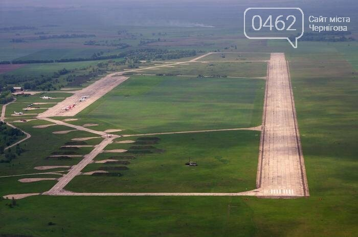 Є інвестор: на Чернігівщині може з'явитись сучасний аеропорт, фото-3