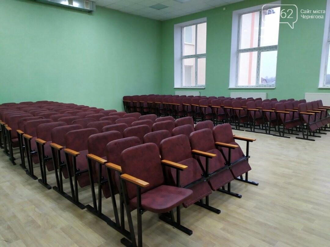 Довгобуду 30 років: на Чернігівщині нарешті добудують школу, фото-3
