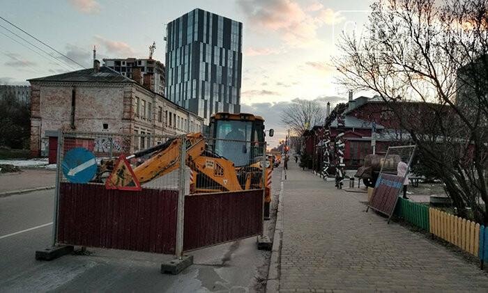 Вулицю Київську в Чернігові перекриватимуть в кілька етапів , фото-1