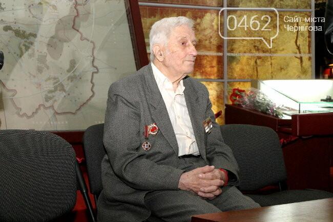 Помер почесний громадянин Чернігова, фото-1