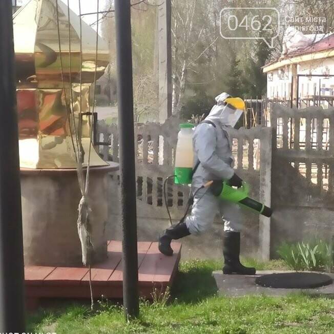 Майже півсотні людей під підозрою: на Чернігівщині визначили новий осередок спалаху коронавірусу, фото-3