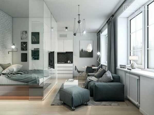 Однокомнатная квартира в новостройке: выгоды приобретения, фото-2