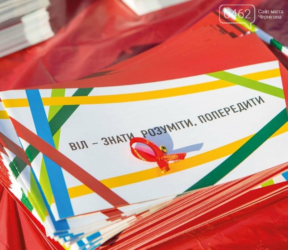 Два роки з підозрою на ВІЛ. Чернігівців закликають пройти тестування, фото-1