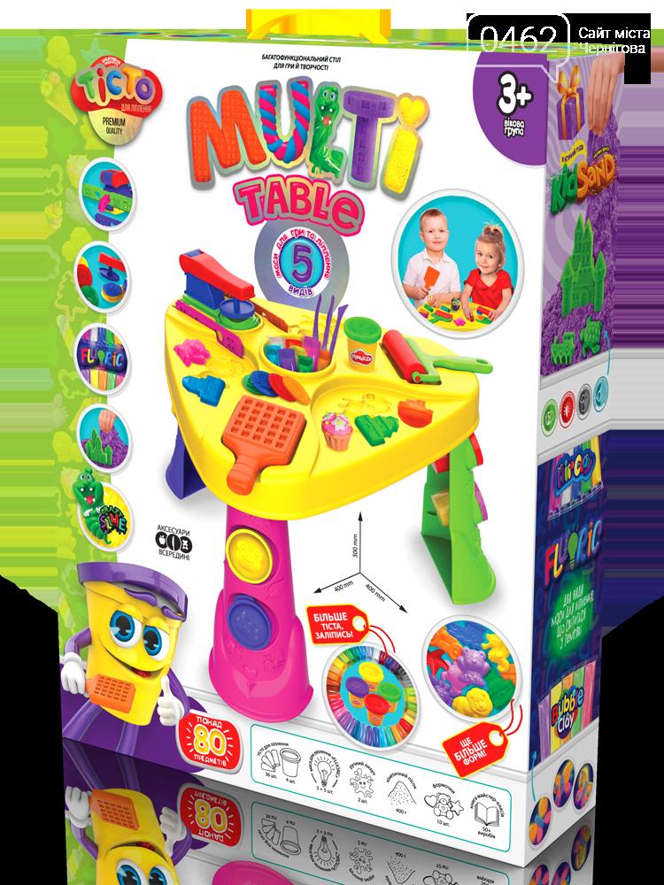 Настольные игры Danko Toys, фото-6