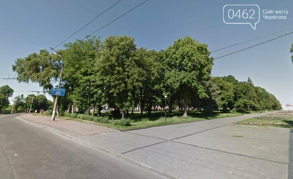 Колесо огляду в центрі Чернігова. Мер попросив пришвидшити процес, фото-1