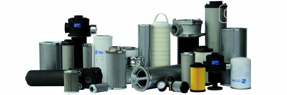 Пользуемся только качественным оборудованием. Где купить фильтр гидравлический, фото-1