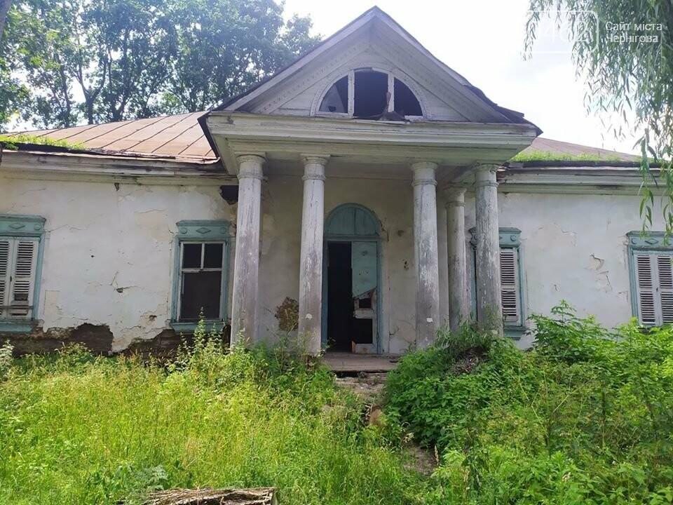 Унікальний туристичний об'єкт у Чернігівській області ось-ось знищать чиновники. Митці вимагають врятувати, фото-1