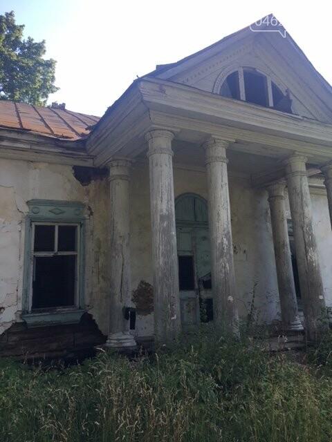 Унікальний туристичний об'єкт у Чернігівській області ось-ось знищать чиновники. Митці вимагають врятувати, фото-10