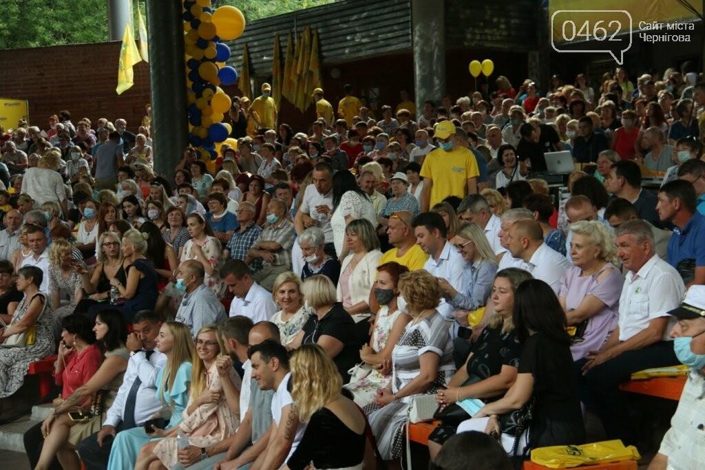 Партія «Рідний дім» – не одна з багатьох, а єдина з усіх, головна мета якої – продовження добрих справ в Чернігові, фото-3