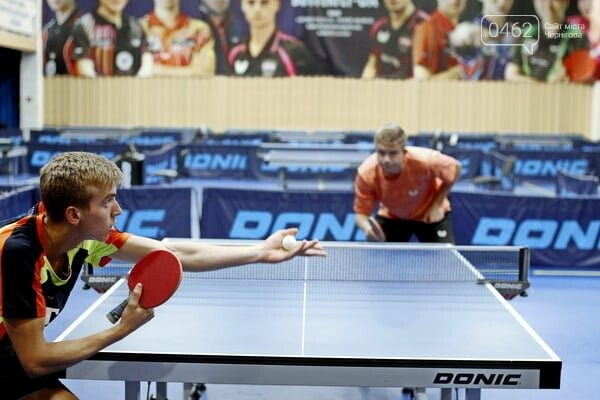 Чернігів прийняв чемпіонат України з настільного тенісу, фото-2