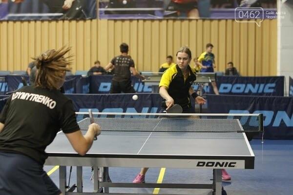 Чернігів прийняв чемпіонат України з настільного тенісу, фото-3