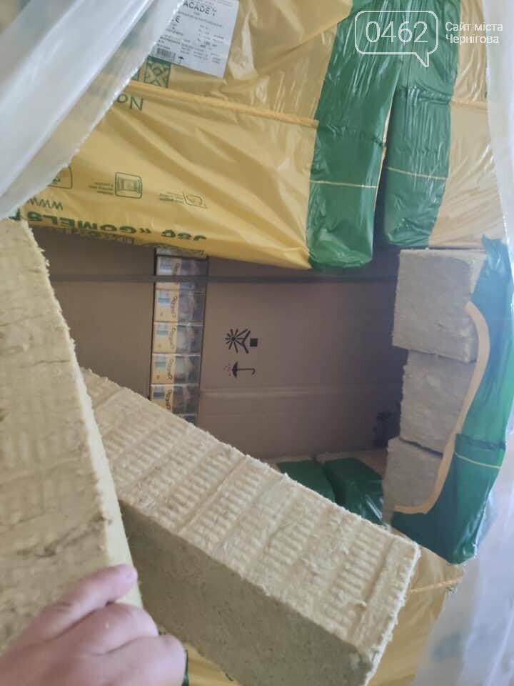 Знову контрабанда цигарок. У Чернігівську область білорус намагався ввезти незаконний вантаж, фото-5