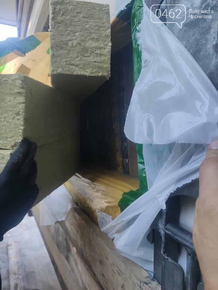 Знову контрабанда цигарок. У Чернігівську область білорус намагався ввезти незаконний вантаж, фото-6