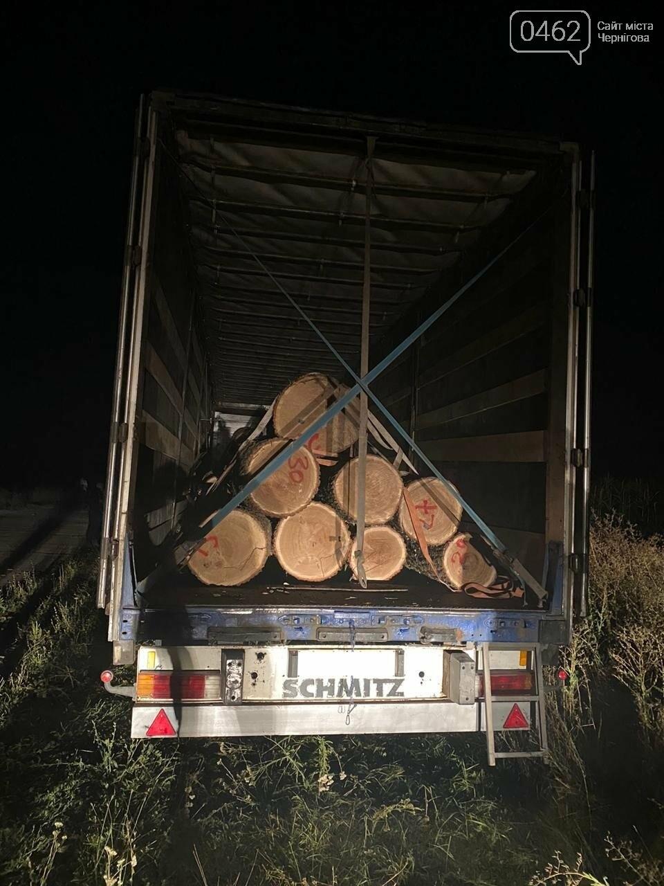 Спіймали на хабарі. За 70 тисяч гривень чернігівський лісник перетворився з охоронця лісу на продавця, фото-2