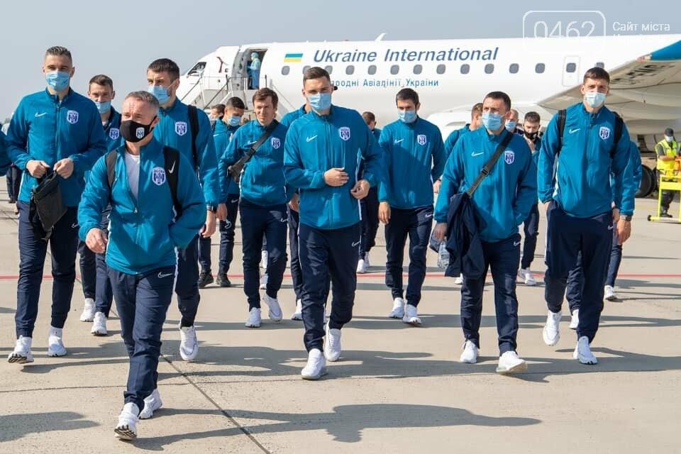 Чернгівська «Десна» дебютує в єврокубках. Все, що треба знати, фото-2