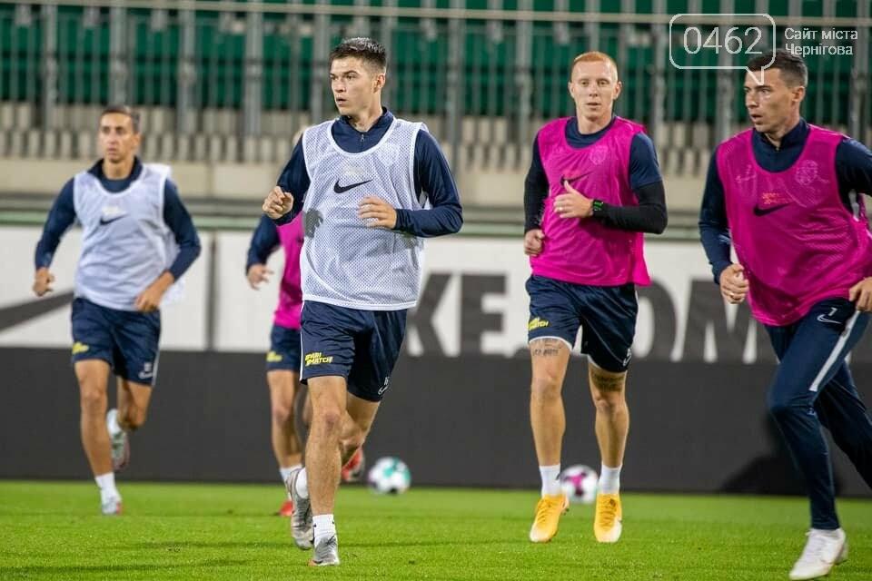 Чернгівська «Десна» дебютує в єврокубках. Все, що треба знати, фото-7