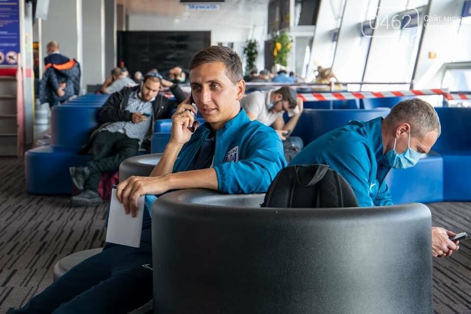 Чернгівська «Десна» дебютує в єврокубках. Все, що треба знати, фото-6