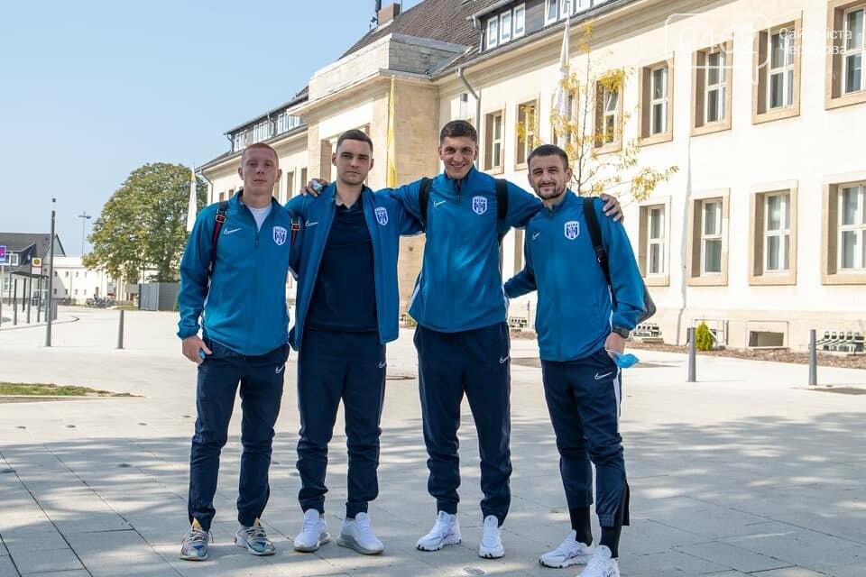 Чернгівська «Десна» дебютує в єврокубках. Все, що треба знати, фото-3