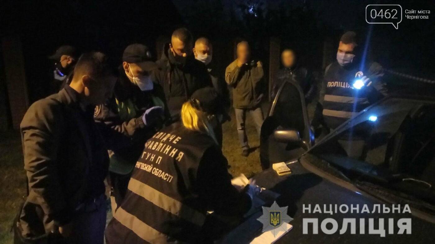 Чиновника з Чернігівської області підозрюють в організації сітки для підкупу виборців, фото-1