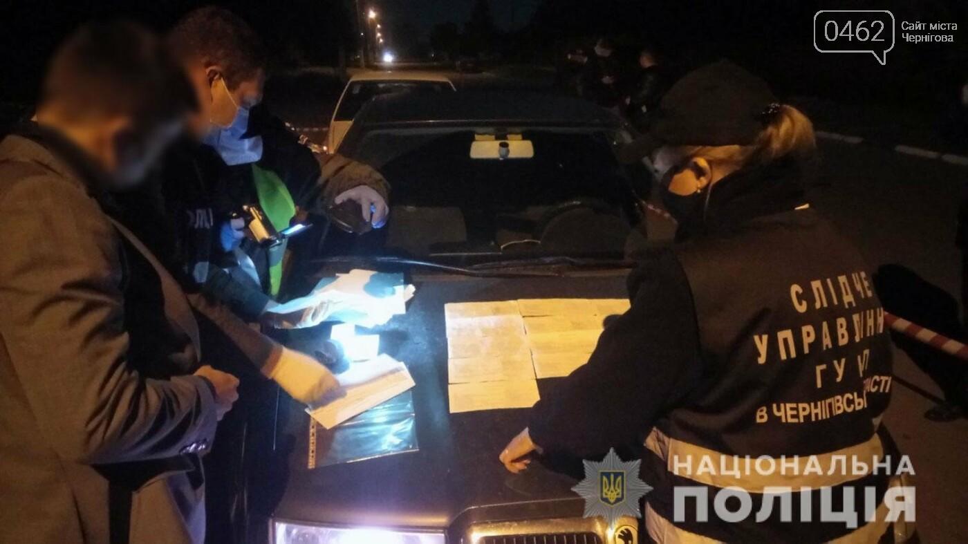 Чиновника з Чернігівської області підозрюють в організації сітки для підкупу виборців, фото-2
