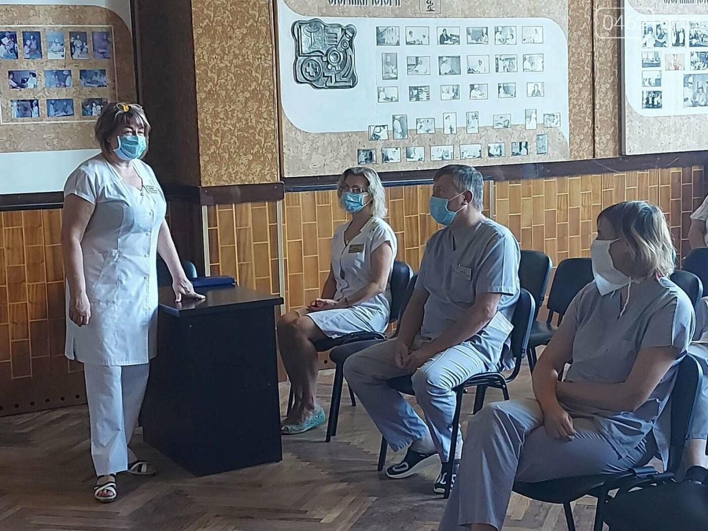 У Чернігівському пологовому будинку народжується кожен другий житель області, фото-2