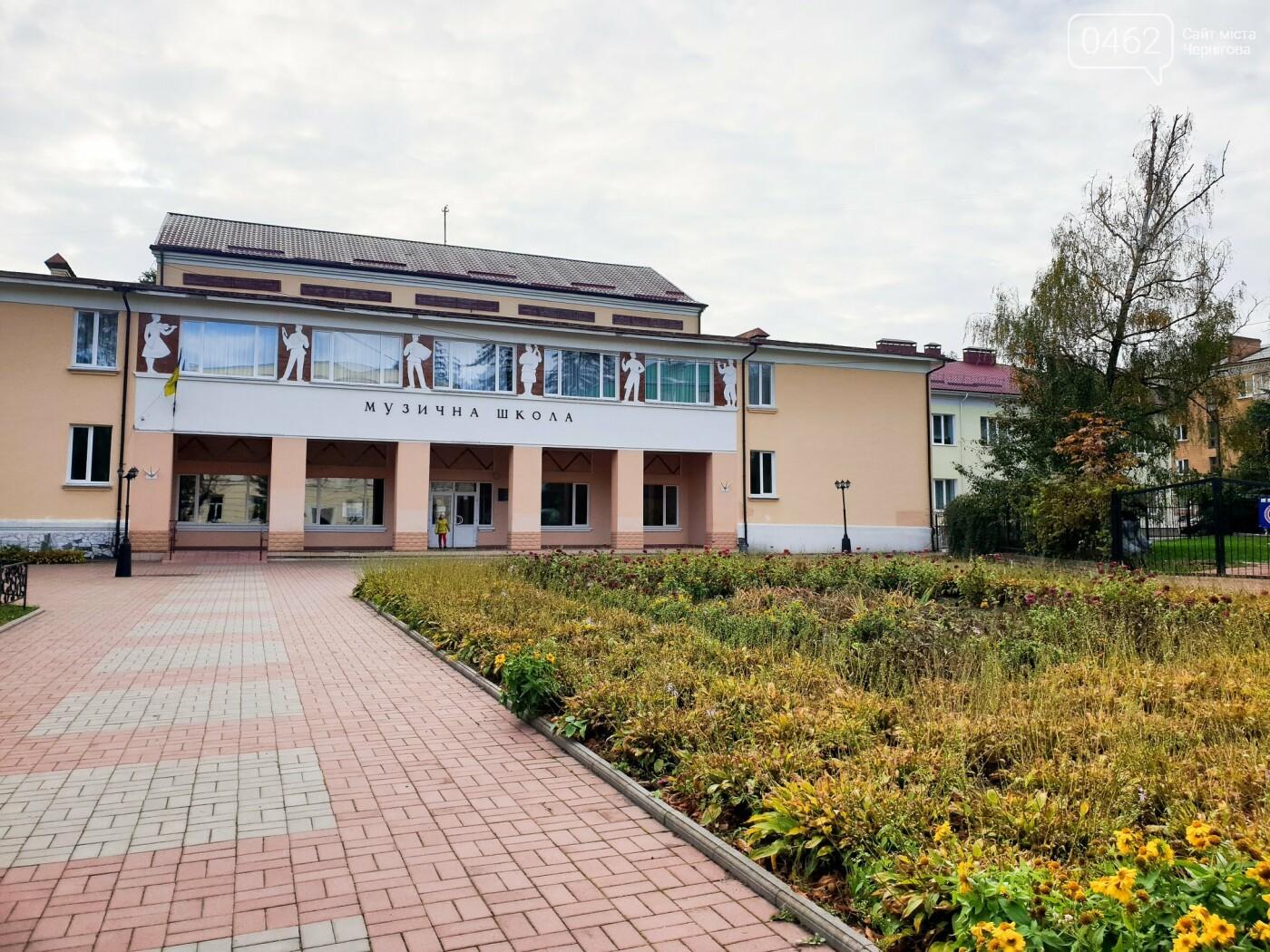 У центрі Чернігова замість незаконної лазні з'явиться новий концертний майданчик, фото-4